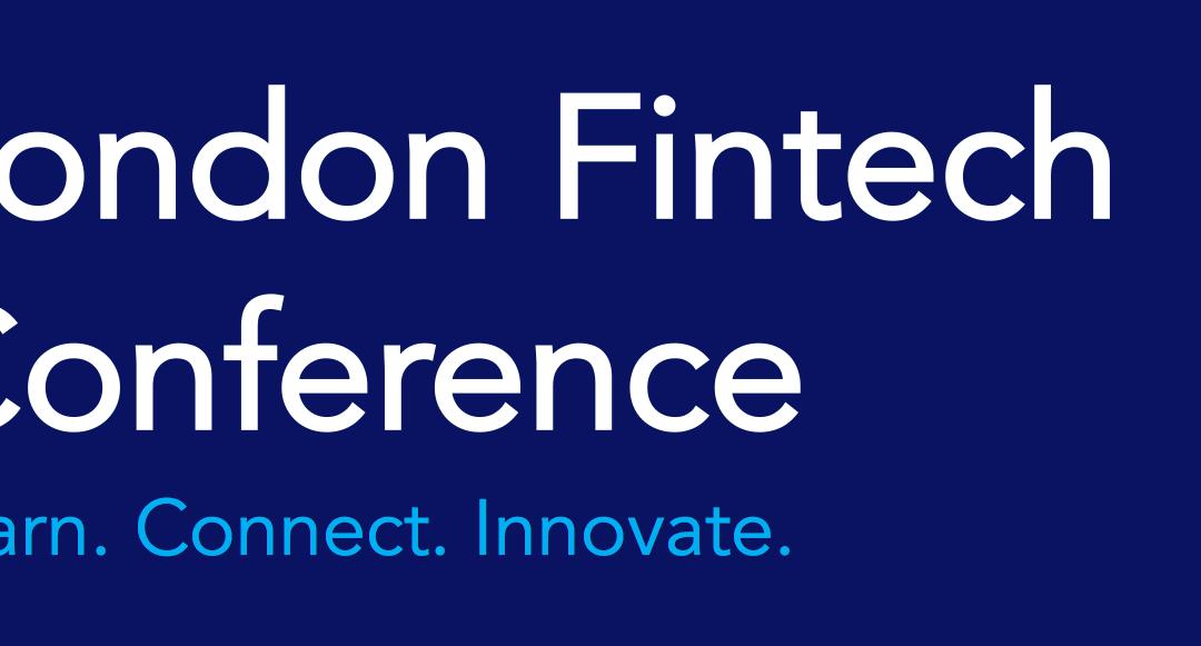 London Fintech Conference 2017