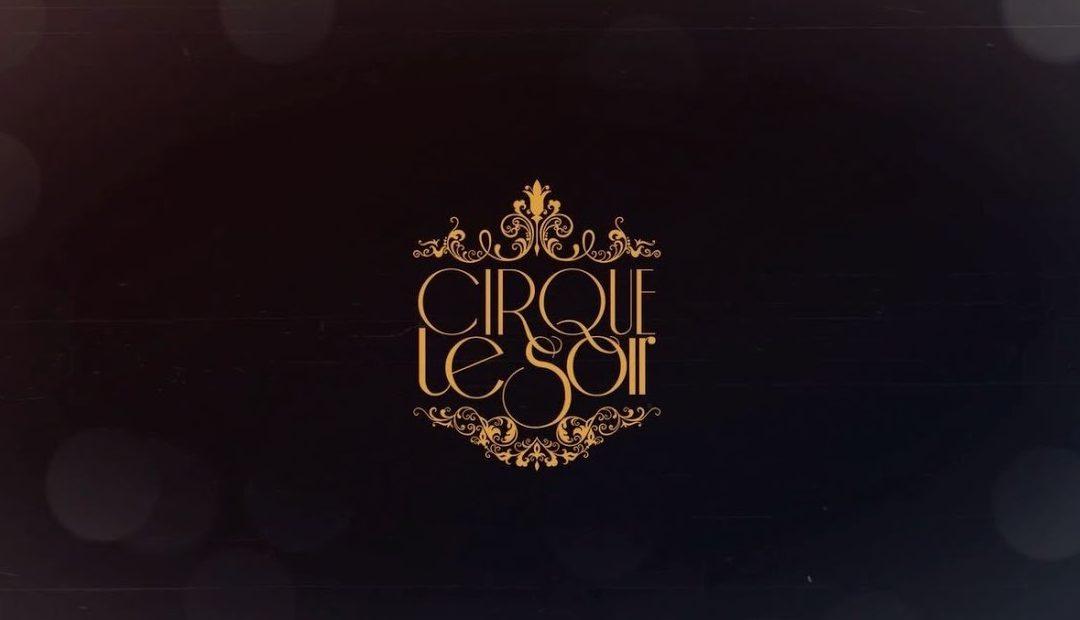 First social of 2020 at Cirque le soir