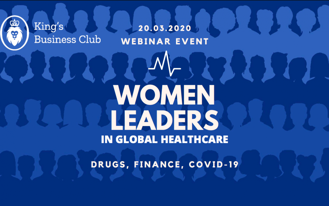 Women Leaders in Global Healthcare