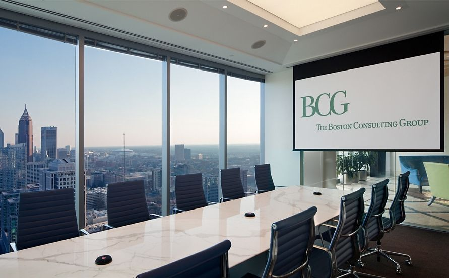 BCG Mentorship Scheme 2020