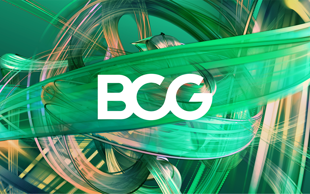 Introduction to top-tier consulting: BCG​
