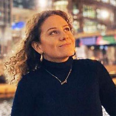 Maria Onciu