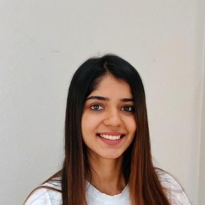 Harshitha Anathan