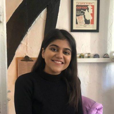 Natasha Retnasingam