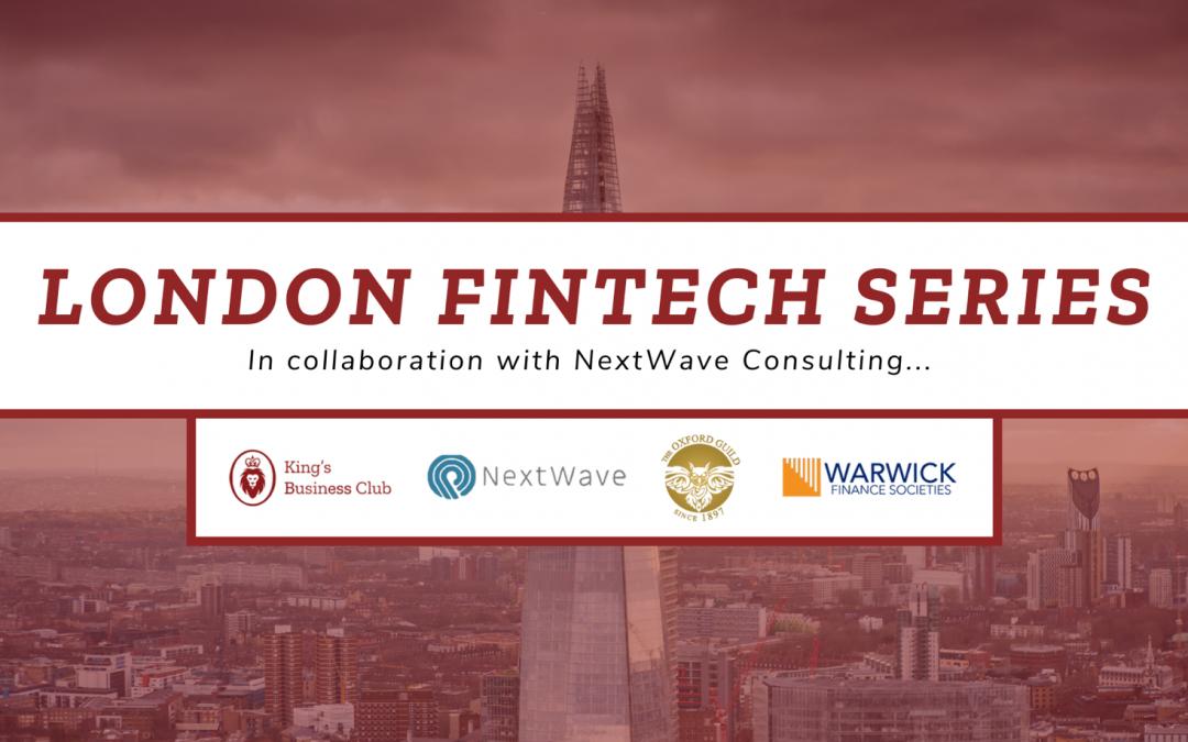 London Fintech Series