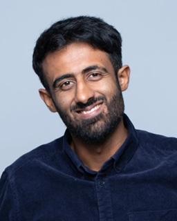 Zain Jaffer