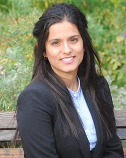 Eeshita Pande