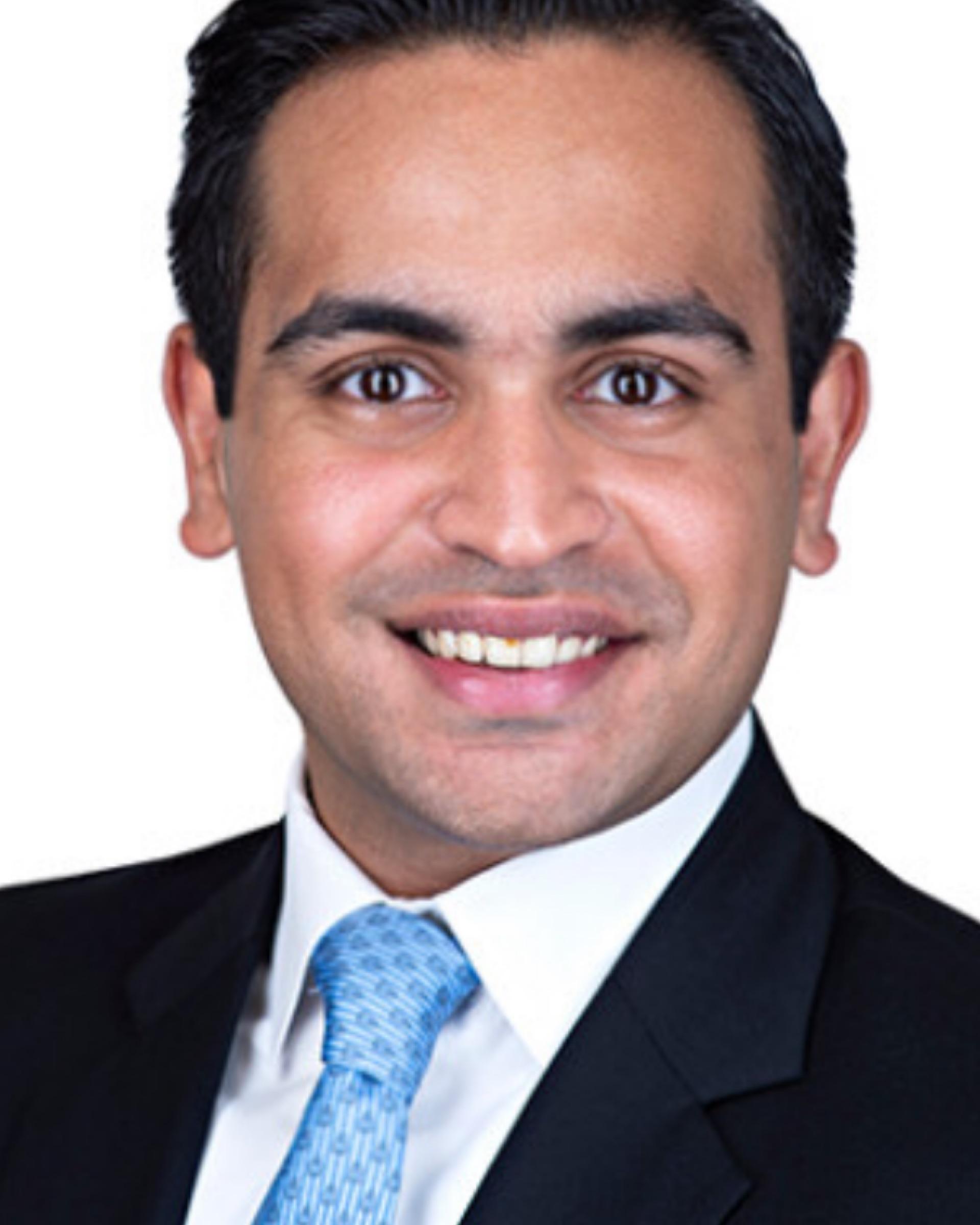 Rohan Arora