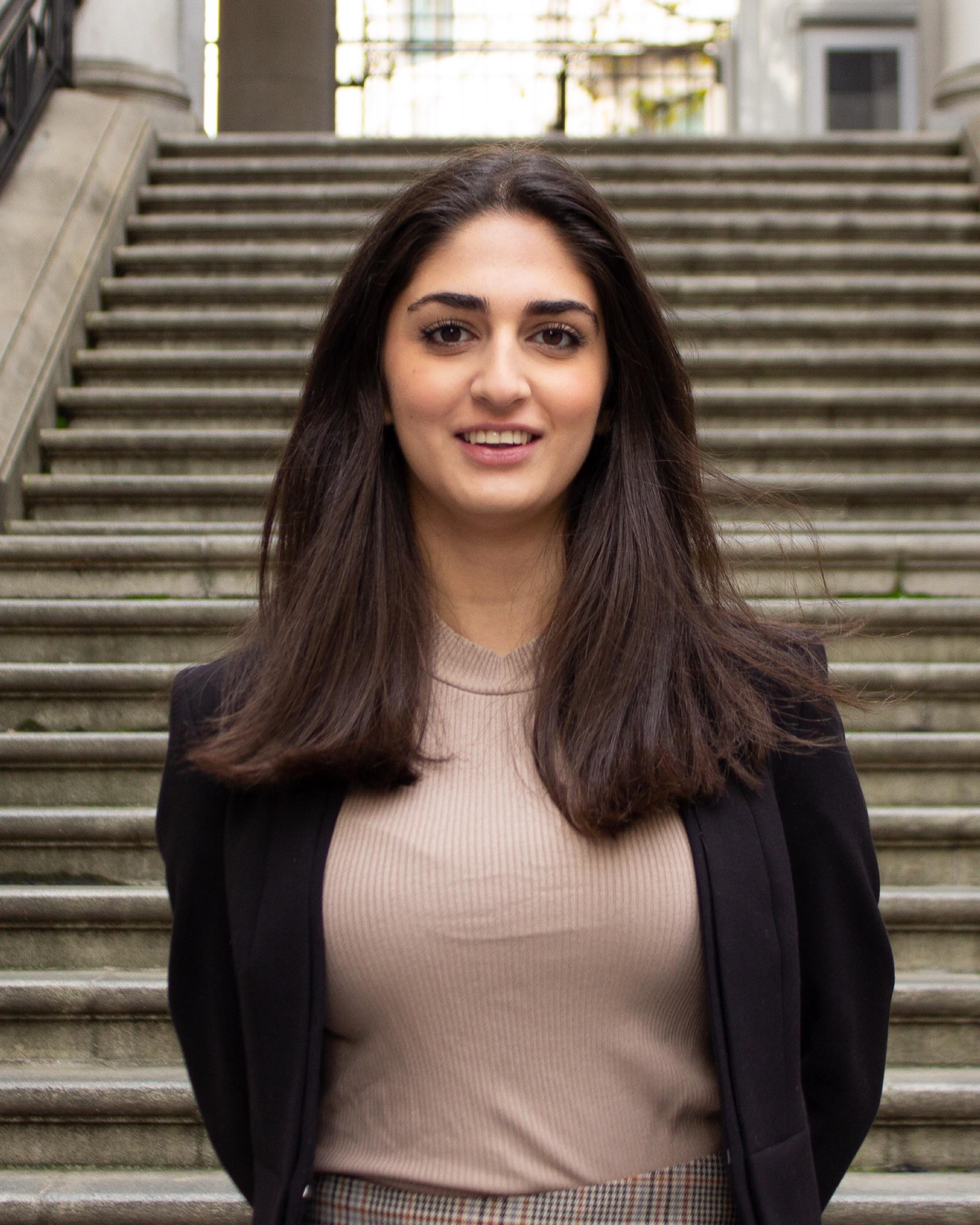 Elena Jalali