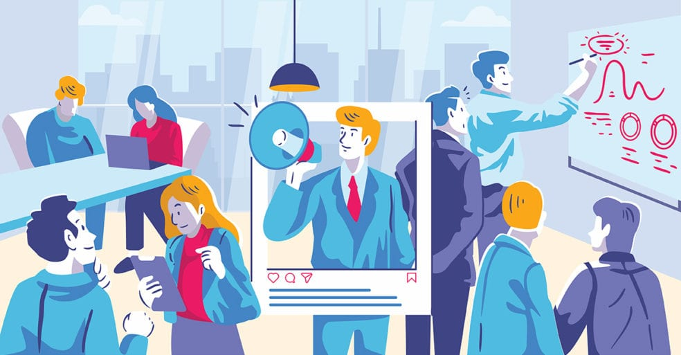 Marketing Associates Wanted